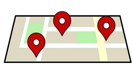 La géolocalisation avec Google map