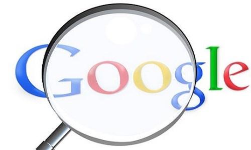 Configurer la search console de Google