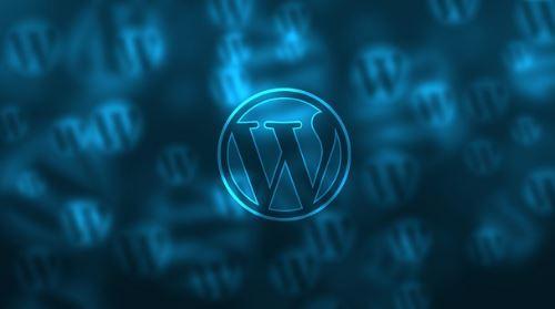 Insérer des médias dans Wordpress