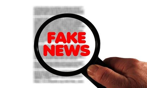 Comment identifier les fake news?
